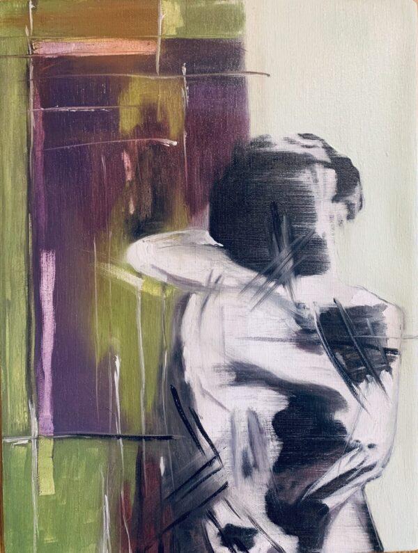 Анна Москалева художник