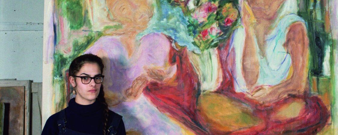 Трейси Эмин впервые опубликовала свои ранние работы